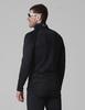Nordski Elite мужская разминочная куртка black - 2