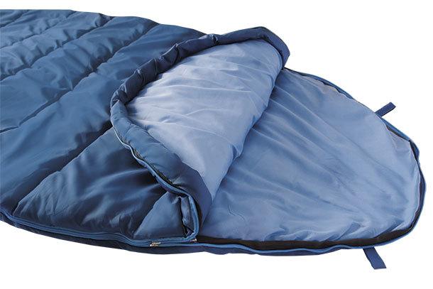 High Peak Boom спальный мешок кемпинговый - 4