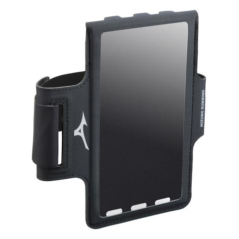 Mizuno Running Phone Arm Band карман на руку черный