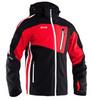 Горнолыжная куртка 8848 Altitude Steam Black - 1