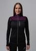 Nordski Active лыжный жилет женский purple-black - 1