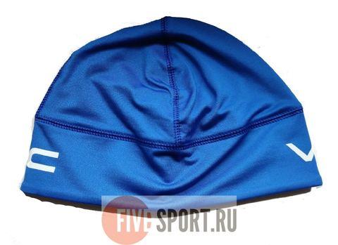 Victory Code Cross гоночная шапка blue