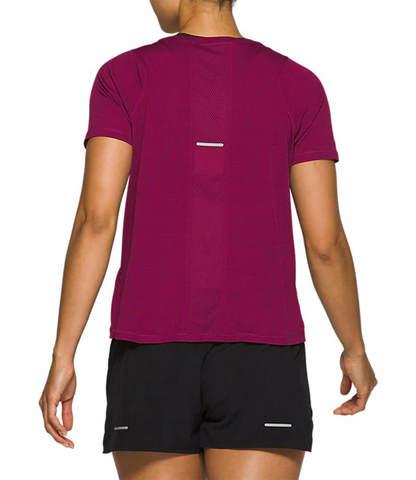 Asics Tokio Ss Top футболка для бега женская