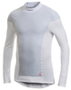Термобелье Рубашка Craft Active Extreme Windstopper мужская white - 2