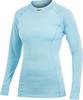 Термобелье Рубашка Craft Active женская blue - 1