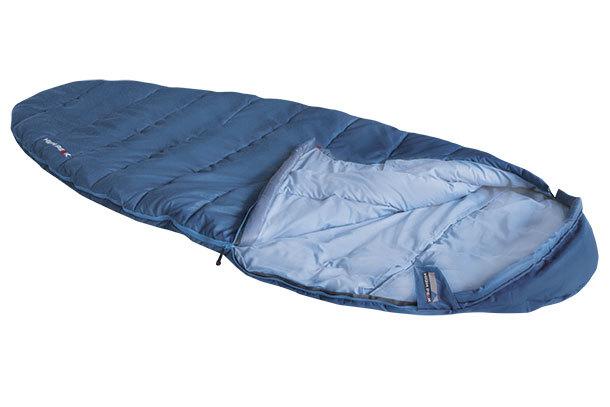 High Peak Boom спальный мешок кемпинговый - 5