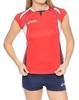 Asics Set Olympic Lady форма волейбольная женская red - 2