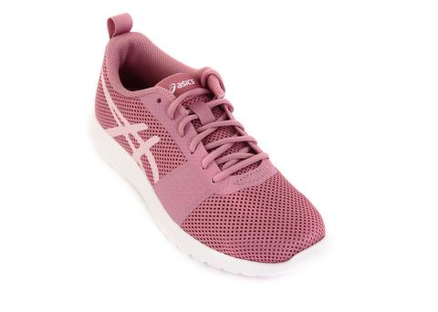 Беговые кроссовки женские Asics Kanmei MX розовые