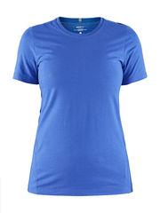 Craft Deft 2.0 футболка женская синяя