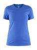 Craft Deft 2.0 футболка женская синяя - 1