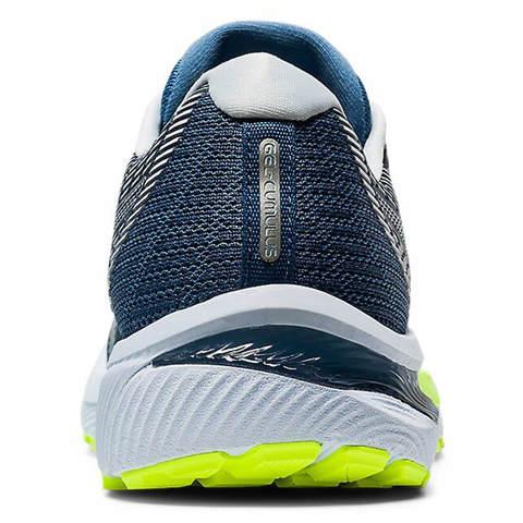 Asics Gel Cumulus 22 беговые кроссовки женские синие
