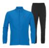 Костюм для бега мужской  Asics Woven blue - 1