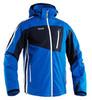 Горнолыжная куртка 8848 Altitude Steam Blue - 1
