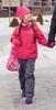 Nordski Jr Motion утепленный лыжный костюм детский raspberry - 1