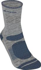Alpine Pro Gentin теплые носки унисекс