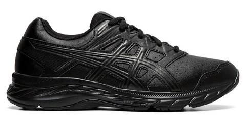 Asics Gel Contend 5 Sl Gs кроссовки беговые детские черные