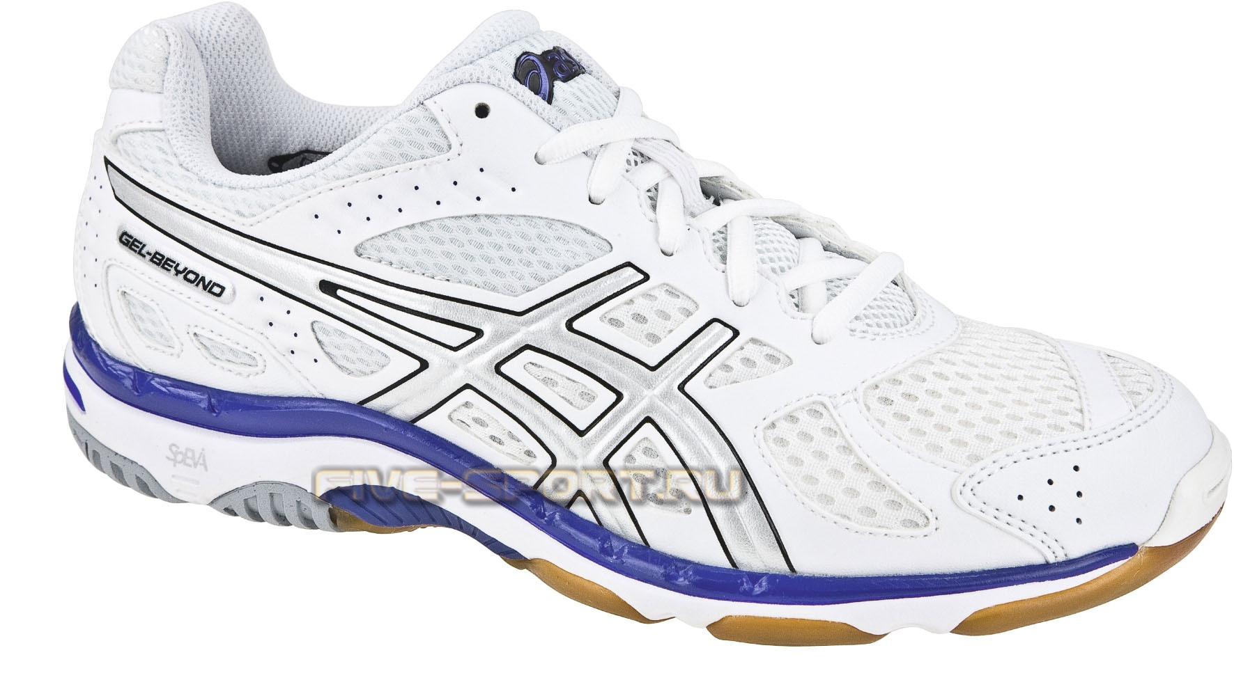 Asics Gel-Beyond 3 кроссовки волейбольные женские