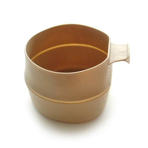 Wildo Fold-A-Cup Big складная кружка desert