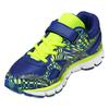 Asics Gel-LightPlay 2 PS кроссовки для бега детские синие - 4