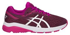 Asics Gt 1000 7 GS кроссовки для бега детские фиолетовые