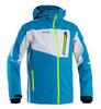 Горнолыжная куртка 8848 Altitude Steam Turquoise - 1