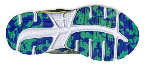 Asics Gel-LightPlay 2 PS кроссовки для бега детские синие