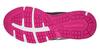 Asics Gt 1000 7 GS кроссовки для бега детские фиолетовые - 2