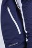 Craft Sharp XC лыжная куртка женская темно-синяя - 4