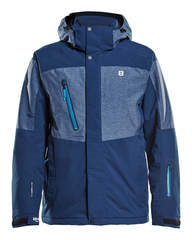 8848 Altitude Westmount мужская горнолыжная куртка navy