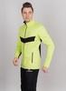 Nordski Base Active разминочный костюм мужской lime - 3