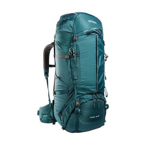 Tatonka Yukon 70+10 туристический рюкзак teal green