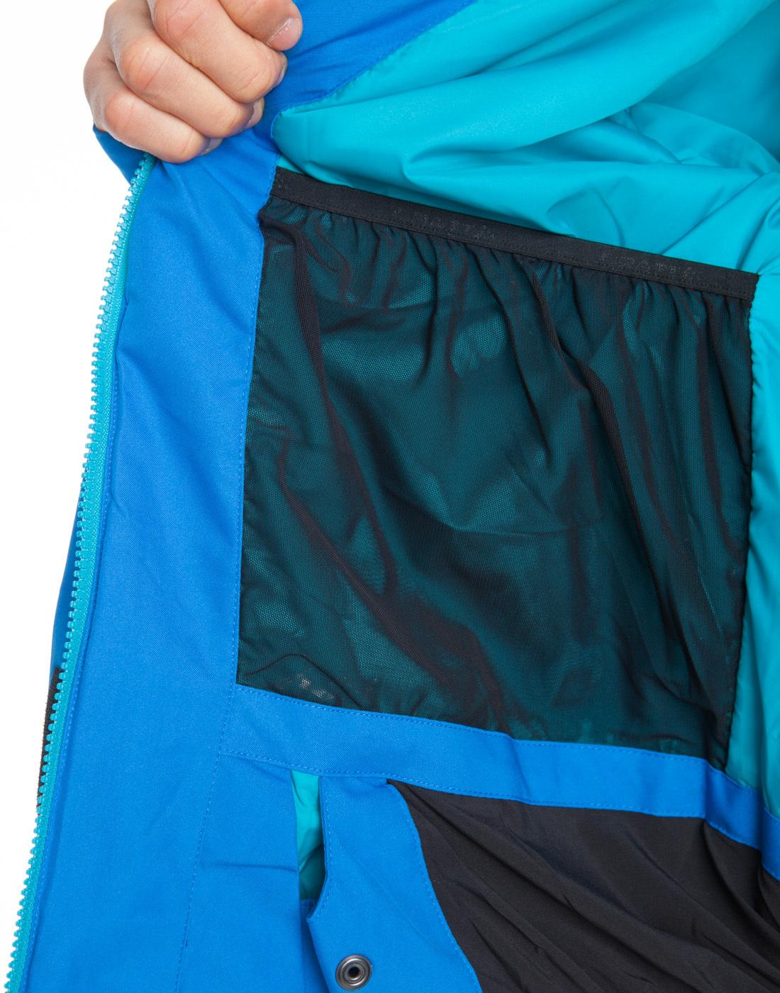 Куртка Craft Alpine Eira мужская - 3