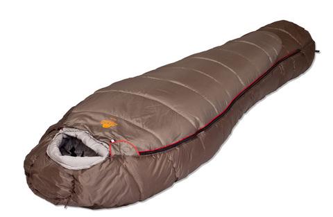 Alexika Nord спальный мешок туристический