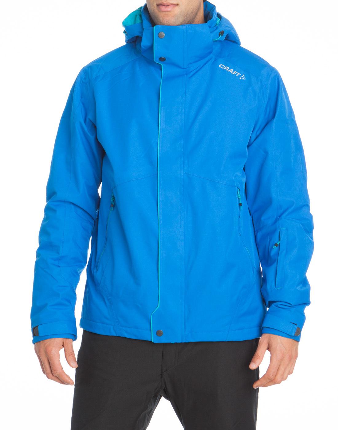 Куртка Craft Alpine Eira мужская - 6