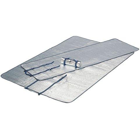 High Peak Alumatte Single теплоизолирующий коврик