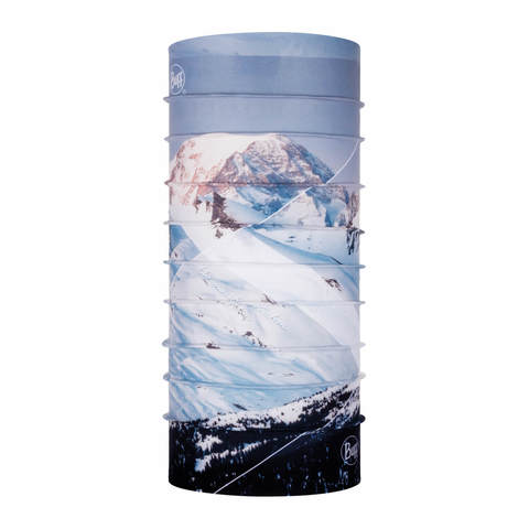Buff Mountain Collection Original M-Blank многофункциональная бандана синяя