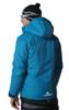 Nordski Kids Motion прогулочная лыжная куртка детская marine - 2