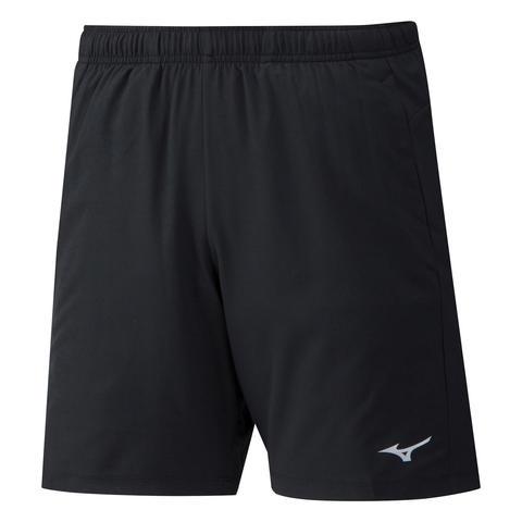 Mizuno Impulse Core 7.0 Short шорты для бега мужские черные