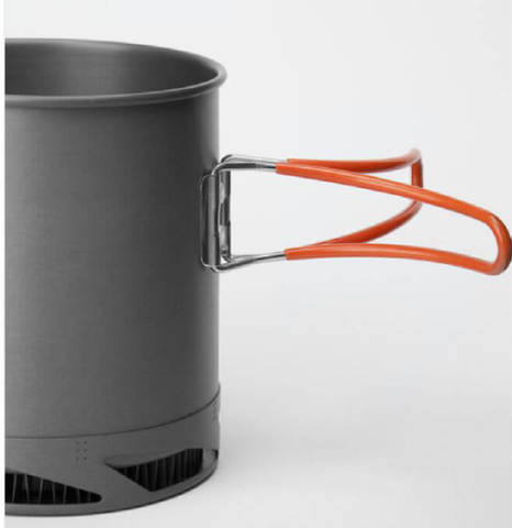 Fire-Maple FMC-XK6 котелок с теплообменной системой