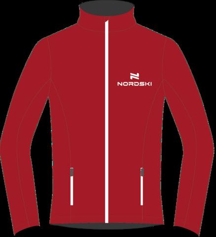Nordski Россия лыжная куртка женская