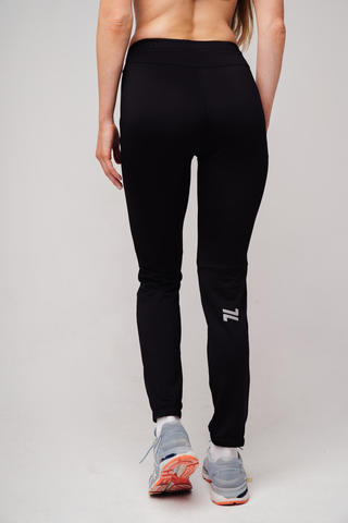 Nordski Sport костюм для бега женский pink-black