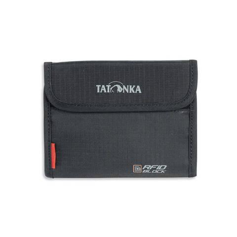 Tatonka Euro Wallet Rfid кошелек olive