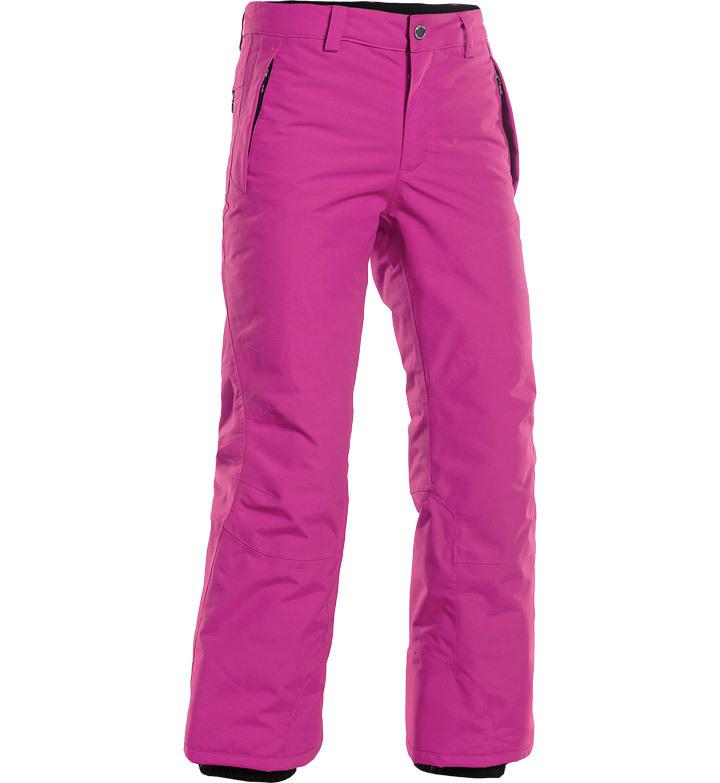Брюки горнолыжные 8848 Altitude Steller  детские Pink