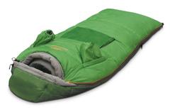 Alexika Mountain Baby спальный мешок туристический детский