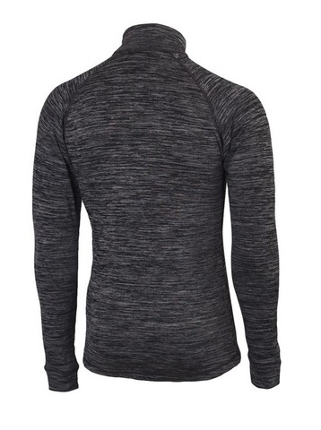 Noname Alaska термобелье для холодной погоды рубашка унисекс grey