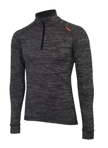 Noname Alaska термобелье рубашка унисекс grey