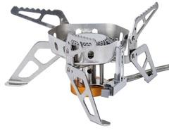 Fire-Maple Sirius газовая горелка со встроенным ветрозащитным экраном