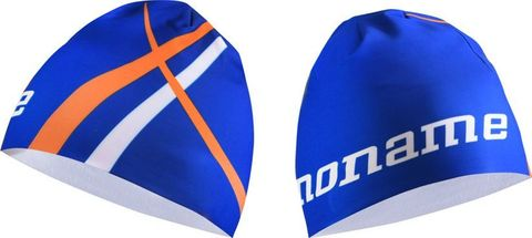 Noname Race Hat 18 гоночная шапка синяя