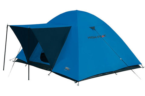 High Peak Texel 3 туристическая палатка трехместная