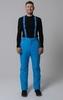 Уцененные Nordski Premium прогулочные лыжные брюки мужские синие - 1
